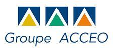 Logo Groupe Acceo