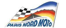 Logo Paris Nord Moto