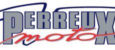 Logo Perreux Moto