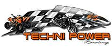 Logo Techni Power Racing
