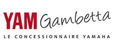Logo Yam Gambetta